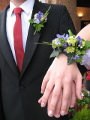 Wedding Flowers - Corsage